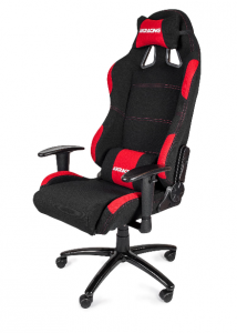 AKRacing Gaming Chair (Black/Red) - AK-K7012-BR