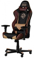DXRacer Racing Gaming Chair - Ninja in Pyjamas