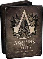 Assassin's Creed Unity (Bastille Edition) (Xbox One)