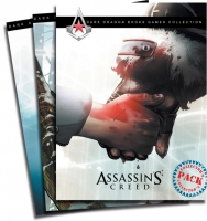 Assassin's Creed 1+2 Collector's Pack
