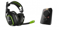 Astro A40 TR Audio System Greenwall