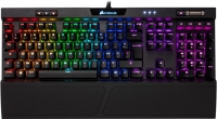 Corsair K70 RGB MK.2 Cherry MX Speed AZERTY (BE)
