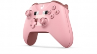 Xbox One Draadloze Controller - Limited Edition - Minecraft Pig