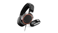 Steelseries Arctis Pro  + GameDAC (PC/PS4/Xbox One)