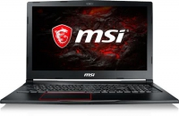 "MSI GE63VR 7RF-006BE 15"" 120Hz i7 16GB GTX1070 +256GB SSD Azerty"