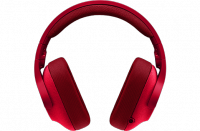 Logitech G433 Surround 7.1 USB Gaming Headset (Red)
