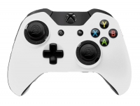 Scuf One Infinity - White (Xbox One) - FULL KIT