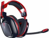 Astro A40 Headset TR Red - X-edition (PC)