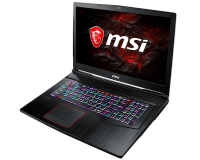 MSI GE73VR 7RE-226BE Gaming Notebook