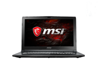 MSI GL62M 7RDX-2279BE Gaming Notebook