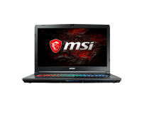 MSI GP72M 7REX-1249BE Gaming Notebook