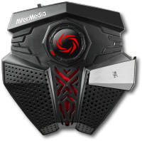 Avermedia Aegis Gaming Voice Chat Microphone