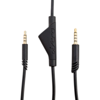Astro TR A40 Inline Mute Cable (2m)