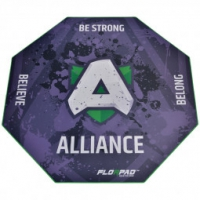 Alliance Gamer-/eSport Protective Floor Mat