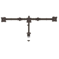 "Startech Desk-Mount Triple Monitor Arm (24"")"
