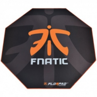 Fnatic Gamer-/eSport Protective Floor Mat