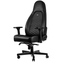 Noblechairs ICON Series – Black