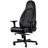 Noblechairs ICON Series – Black/Blue