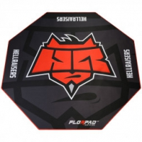 Hellraisers Gamer-/eSport Protective Floor Mat