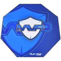 MVP Gamer-/eSport Protective Floor Mat