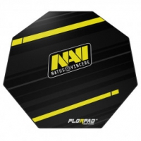 NaVi Gamer-/eSport Protective Floor Mat