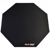 Space Gray Gamer-/eSport Protective Floor Mat