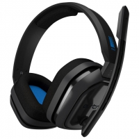Astro A10 Headset Blue (PC/MAC/PS4/XboxOne)