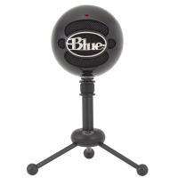 Blue Microphones - Snowball - Gloss Black