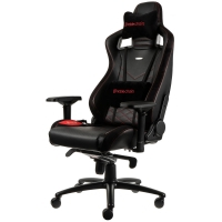 Noblechairs EPIC Series – Black/Red