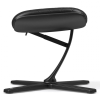 Noblechairs Footrest - Black