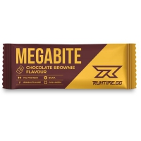 Runtime Megabite Chocolate Brownie