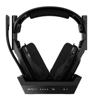 Astro A50 v2 Audio Wireless Gaming Headset (PS4/PC/PS5)