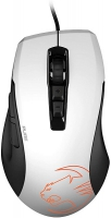 Roccat Kone Pure OWL-EYE Gaming Mouse (black/white)