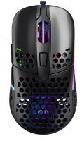 Xtrfy M42 RGB gaming mouse (black)