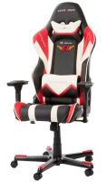 DXRacer Racing Gaming Chair - SK TELECOM T1 - R208-NRW-Z1-SKT