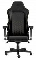 Noblechairs HERO Series - Black/Gold