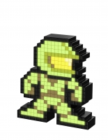Pixel Pals - Halo - Master Chief