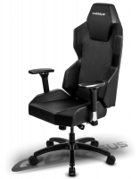 Quersus GEOS 702 Gaming Chair (Black)