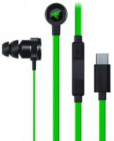 Razer Hammerhead USB-C headset - In-Ear Headphones (incl. microp