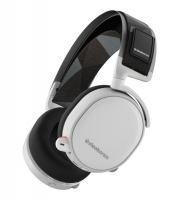 SteelSeries Arctis 7 Wireless Gaming Headset (White) 2019