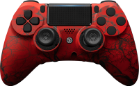 Scuf Gaming Impact Adrenaline (PS4) + FULL KIT
