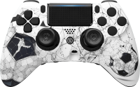 Scuf Gaming Impact Pitch (PS4) + BASIC