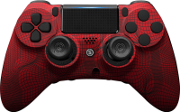 Scuf Gaming Impact Vortex BlackOut (PS4)