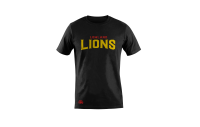 LowLandLions Tee - First Edition - Black