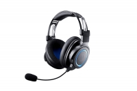 Audio Technica ATH-G1WL Premium Wireless Gaming Headset