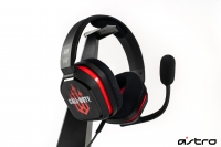 Astro A10 Call of Duty Cold War Black/Red (PC/MAC/PS4+5/Xbox)