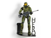 Boran Accessories holder for action figures - wallmount