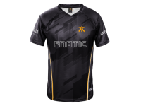 Fnatic Male Player Jersey