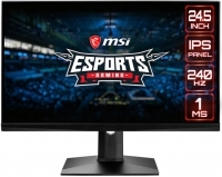 MSI OPTIX MAG251RX - 24'' 240Hz Gaming Monitor