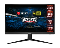 "MSI Optix G241V - 23.8"" Gaming Monitor"